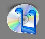 Upside-down iTunes Icon